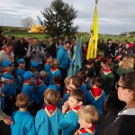 Remembrance Parade 2016