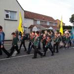 Remembrance Parade 2016