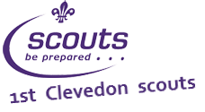 1st Clevedon Scouts