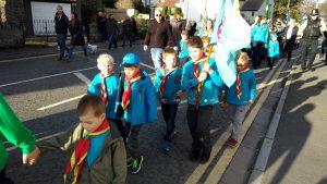 Remembrance Parade 2017